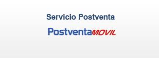 Servicio Posventa