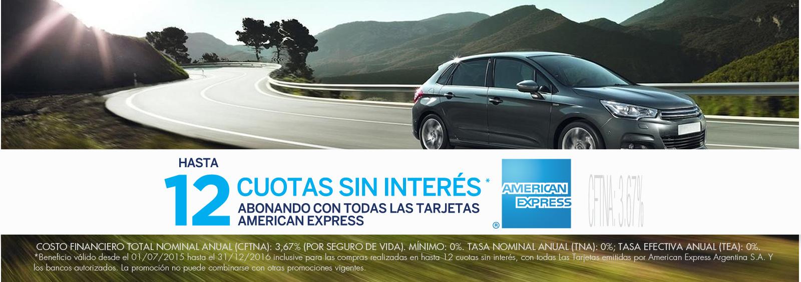 Banco Amex